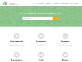 bcasa.it screenshot