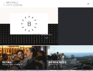 bcc.aws3.net screenshot