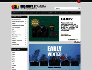 bccamera.com screenshot