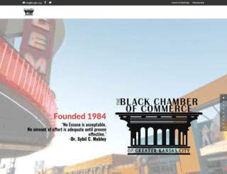 bccgkc.org screenshot