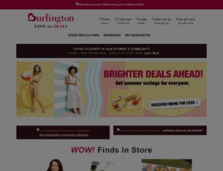 bcfsweeps.com screenshot