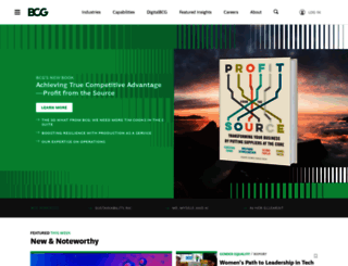 bcg.com screenshot