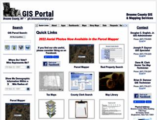 bcgis.com screenshot