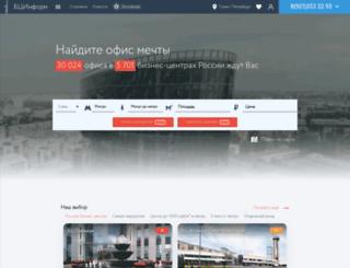 bcinform.ru screenshot