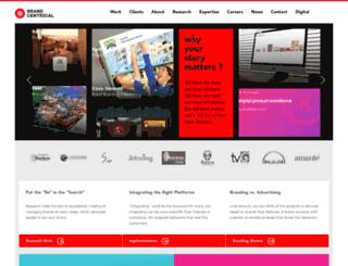 bcinterbrand.com screenshot