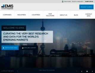 bck.securities.com screenshot