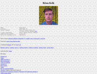 bckelk.ukfsn.org screenshot