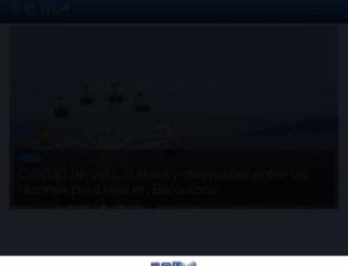 bcnhoy.com screenshot