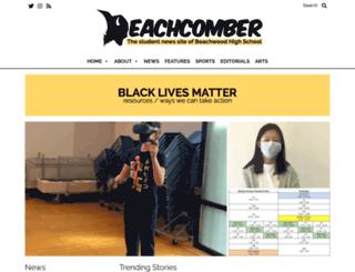 bcomber.org screenshot