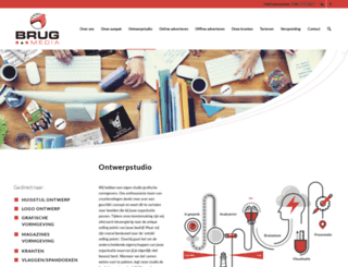bcoreclameburo.nl screenshot