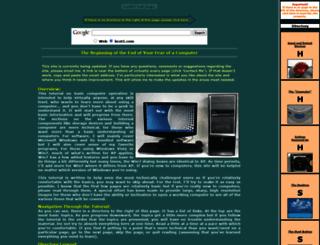 bcot1.com screenshot