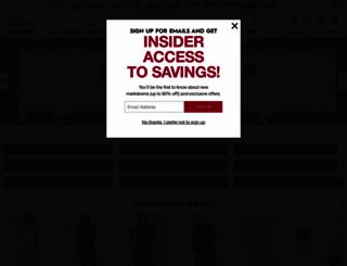 bcoutlet.com screenshot