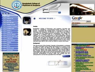 bcpsbd.org screenshot