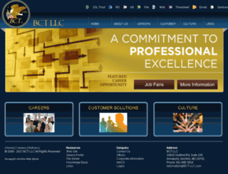 bct-llc.com screenshot
