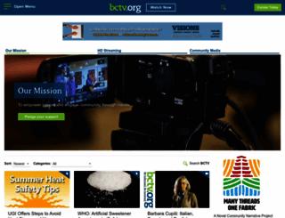 bctv.org screenshot