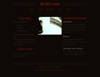 bcwz.com screenshot