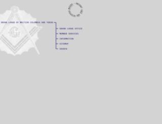 bcy.ca screenshot