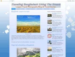 bd-visit.blogspot.com screenshot