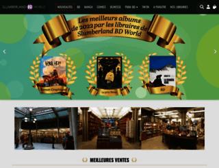 bd-world.com screenshot