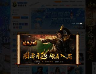 bd.gamexdd.com screenshot
