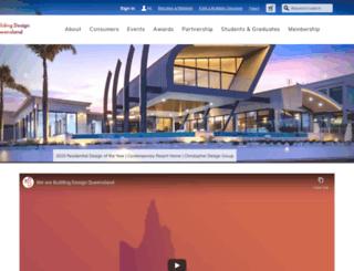 bdaq.com.au screenshot