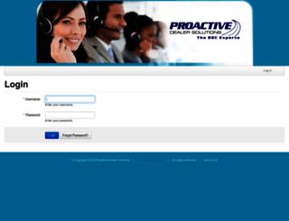bdcevaluation.com screenshot