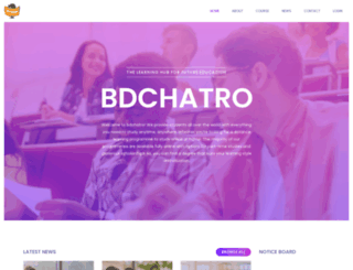 bdchatro.com screenshot
