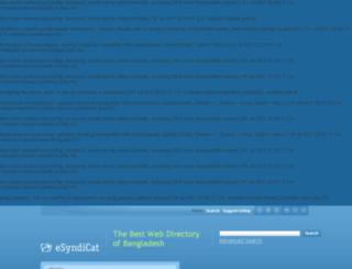 bddir.com screenshot