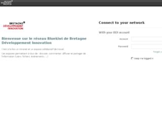 bdi.bluekiwi.net screenshot