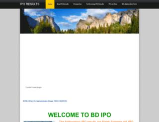 bdipo.weebly.com screenshot