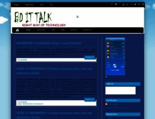 bdittalk.blogspot.com screenshot