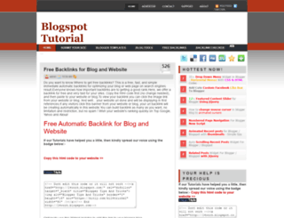 bdlab.blogspot.com screenshot