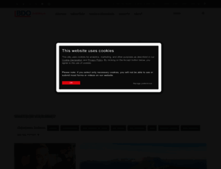 bdo.com.au screenshot