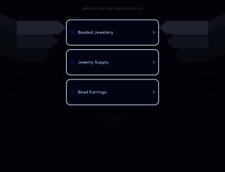 bds.jewelrymakingmagazines.com screenshot