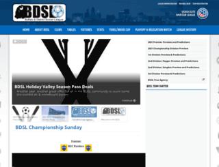 bdsl.org screenshot