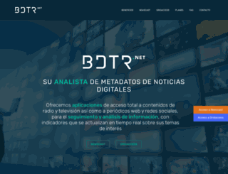 bdtr.net screenshot