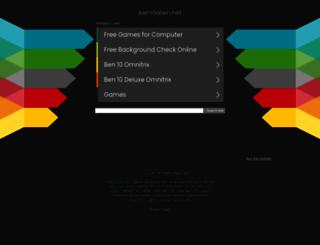 be.ben10alien.net screenshot