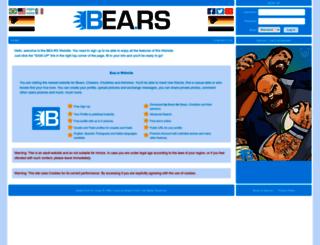 bea.rs screenshot