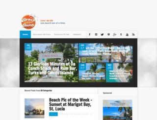 beachbarbums.com screenshot