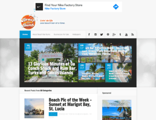 beachbarbums.files.wordpress.com screenshot