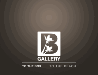 beachberlin.com screenshot