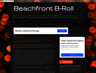 beachfrontbroll.com screenshot