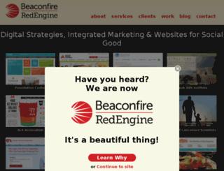 beaconfire.beaconfire.us screenshot