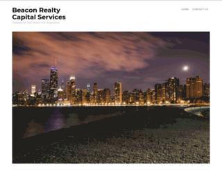 beaconrealtycapital.com screenshot