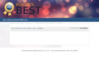 beaconsbest.ohio.com screenshot