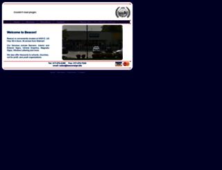 beaconsign.biz screenshot