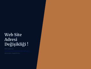 beah.gov.tr screenshot
