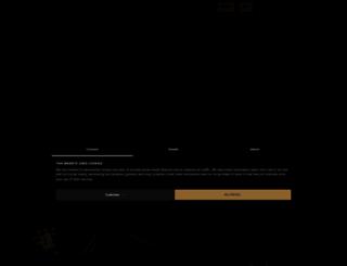 beaire.com screenshot