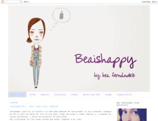 beaishappy.com screenshot