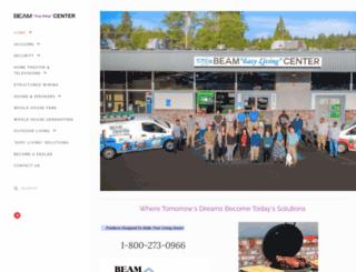 beameasy.com screenshot